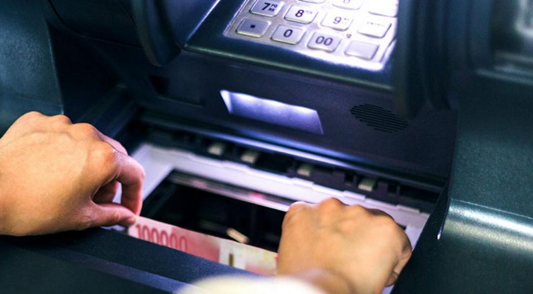 Cara setor tunai di ATM BRI yang super mudah