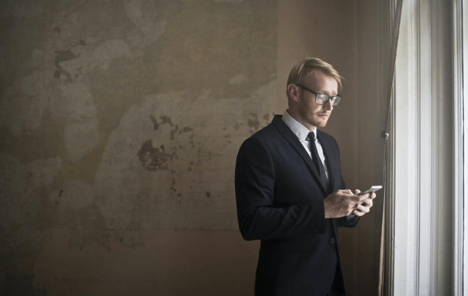Gambar 1 - Sekilas tentang SMS banking Mandiri
